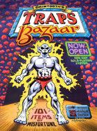Grimtooth's Traps Bazaar
