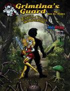 Grimtina's Guard T&T solo