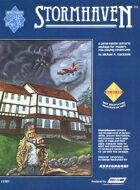 MSPE-Stormhaven: GM Adventure
