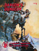 Dargon's Dungeon - T&T solo adventure