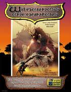Wilderness Encounters 100 pg Bonus