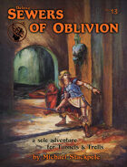 Sewers of Oblivion T&T solo