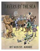 Trollhlla - Tavern By The Sea