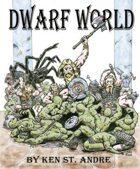Trollhlla - Dwarf World