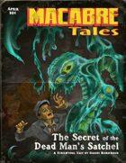 The Secret of the Dead Man's Satchel