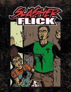 Slasher Flick -- Director's Screen