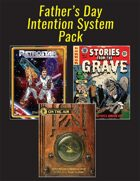 """Father's Day """"Intention System"""" Pack [BUNDLE]"""