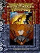 Raven God/Princess Lair [BUNDLE]