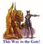 Hanan Pacha Gate Connections