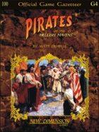 Pirates: Hellish Havens--Supplement S4