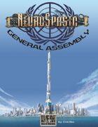 NeuroSpasta - General Assembly