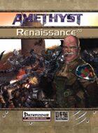 Amethyst: Renaissance 2.0 (Color)