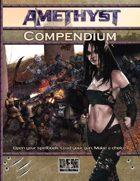 Amethyst Compendium (4E)