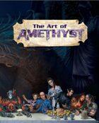 Art of Amethyst