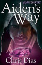 Amethyst - Aiden's Way (Novel)