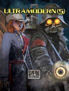 Ultramodern5-SRD/OGL (5th Edition)