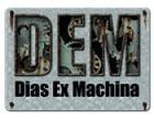 Dias Ex Machina Games
