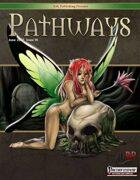 Pathways #16 (PFRPG)