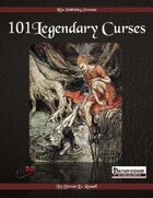 101 Legendary Curses