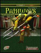 Pathways #33 (PFRPG)