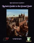 Lucien's Guide to the Grand Stair (Diceless)