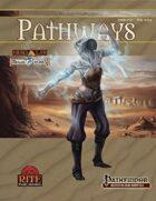 Pathways #38 (PFRPG)