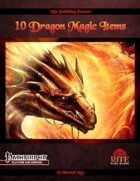 10 Dragon Magic Items (PFRPG)