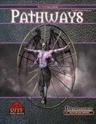 Pathways #43 (PFRPG)