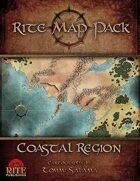 Rite Map Pack: Coastal Region