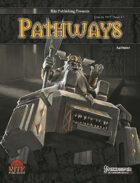 Pathways #62 (PFRPG)