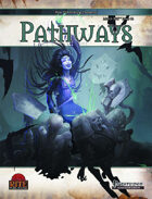 Pathways #64:Music (PFRPG)