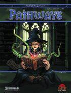 Pathways #69 Schools and Academies (PFRPG)