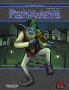 Pathways #70 Faerie Tales