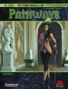 Pathways #71 Half Breeds