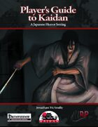 Player's Guide to Kaidan