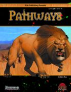 Pathways #76 Beasts