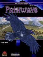 Pathways #79 Familiar