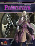 Pathways #85 Twins