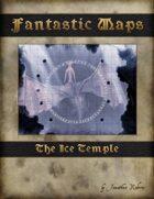 Fantastic Maps: The Ice Temple