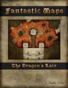 Fantastic Maps: The Dragon's Lair