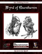 Wyrd of Questhaven (PFRPG)