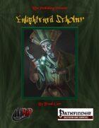 Enlightened Scholar (PFRPG)