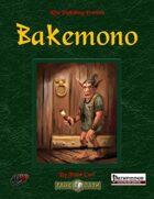 Bakemono (PFRPG)