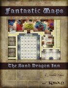 Fantastic Maps: The Sand Dragon Inn