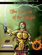 The Secrets of the Magus (PFRPG)