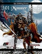 101 Monster Feats (PFRPG)
