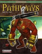Pathways #6 (PFRPG)