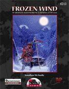 Frozen Wind (PFRPG)