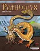 Pathways #11 (PFRPG)