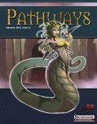 Pathways #12 (PFRPG)